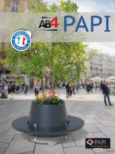 catalogue PAPI jarnière de ville